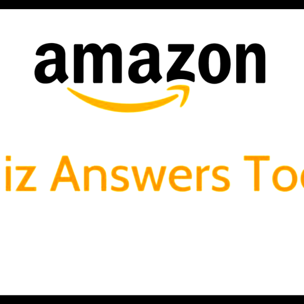 Amazon the July 5 Answers