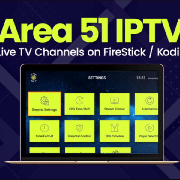 What is Area 51 IPTV? Is Area 51 IPTV Down?