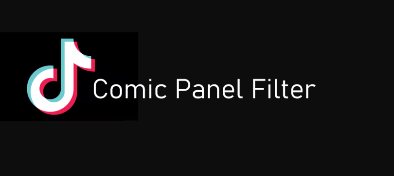 Image of Comic Panel Filter