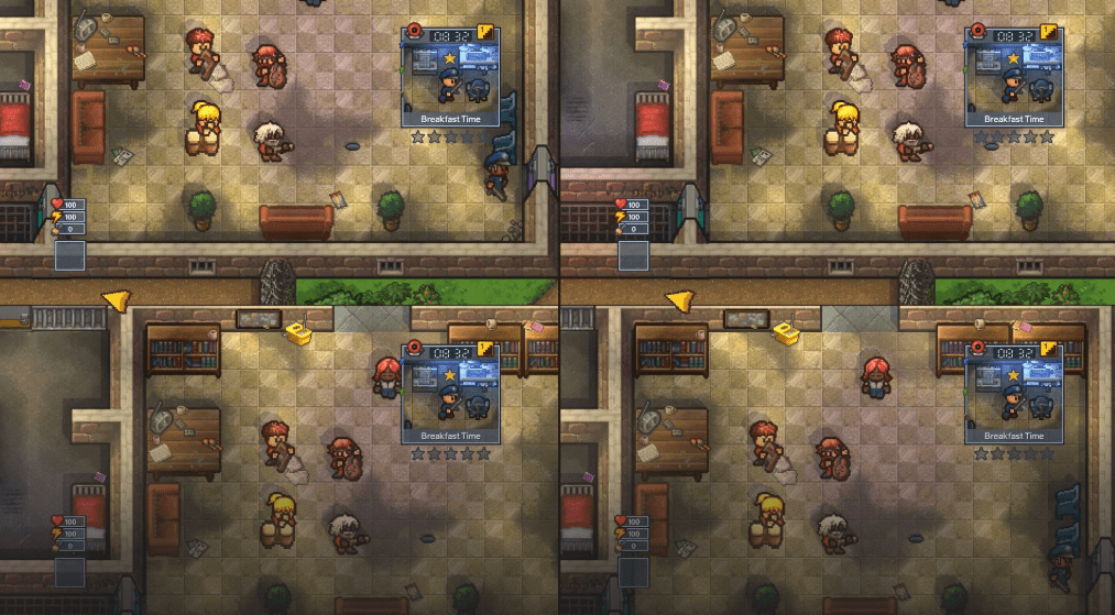 Image of How to Play Escapists 2 Multiplayer