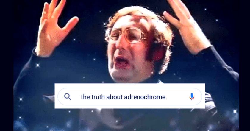 What is AdrenoChrome? Detail Explanation of the Adrenochrome Conspiracy