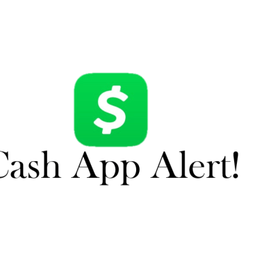 Cash App Alert: Suergen, fir den Text a Ruff Scams