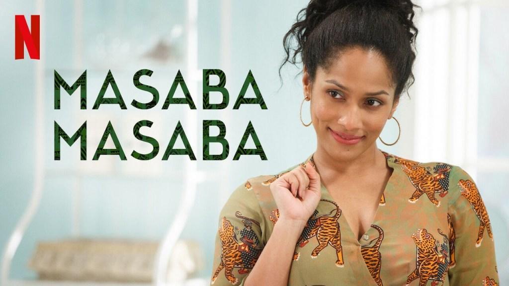 Bild von Masaba Masaba Web Series Bewertung