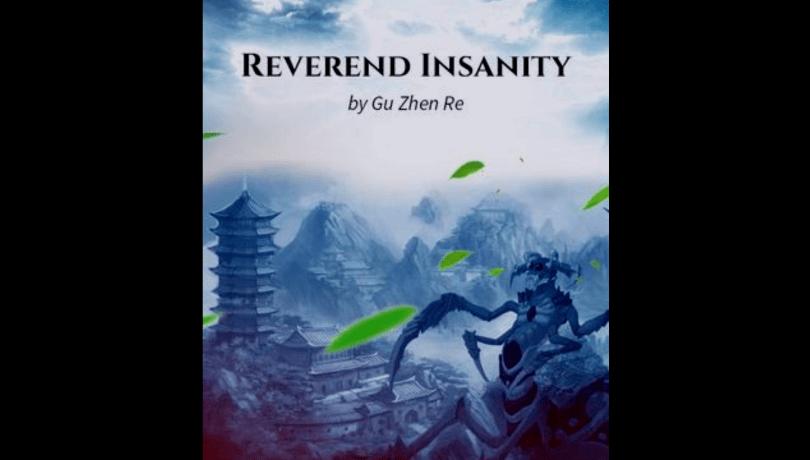 Reverend Insanity Novel