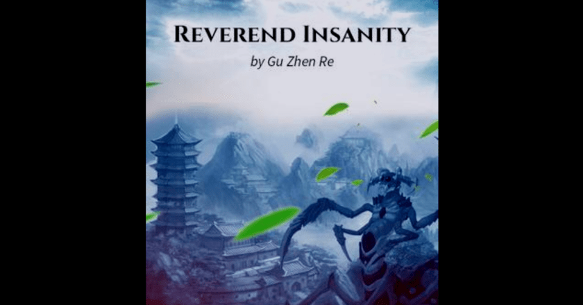 Chapter 2007 – 2008 of Reverend Insanity Novel