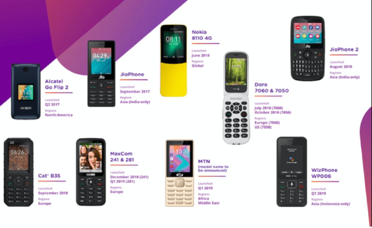 ઓમનીસ્ડ એપ્લિકેશન જિઓ ફોનની છબી