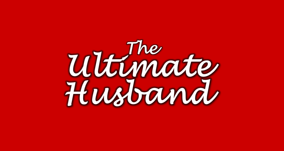 Image of The Ultimate Husband