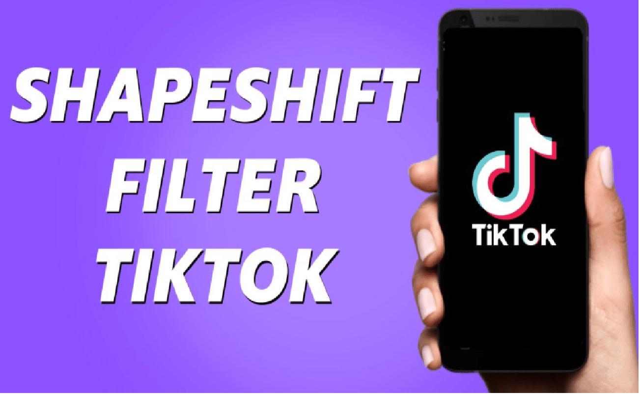 Shapeshifter TikTok