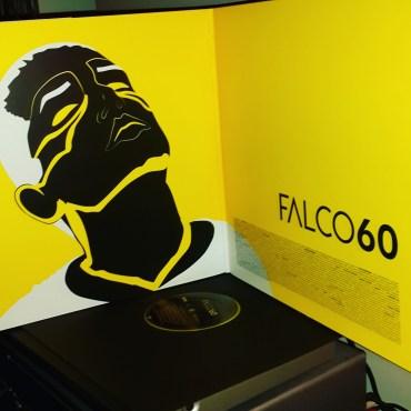 Falco 60 - Gatefold