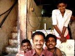 Young Men of Dhranghadhra - Gujarat, India 2009