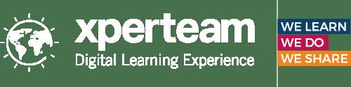 Logo XPERTEAM