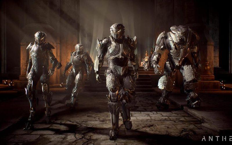 Anthem: Requisitos mínimos para jogar o novo joga da EA no pc