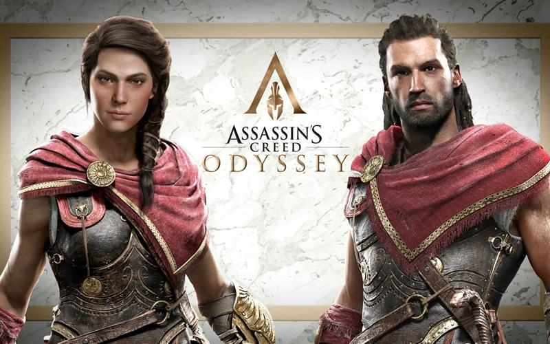 Assassin's Creed Odyssey: Guia de Troféus para platinar no PS4
