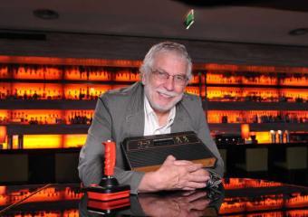 BGS 2018: De volta à Brasil Game Show na sua 11ª edição, Criador de Atari fala sobre a paixão dos videogames