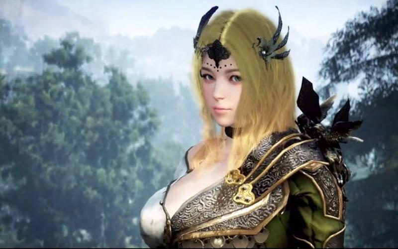 Black Desert: Gameplay divulgado na E3 2018 e beta chega entre setembro e novembro no Xbox One