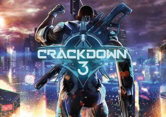 Crackdown 3: Gameplay é divulgado na E3 2018 e o jogo chega em fevereiro de 2019