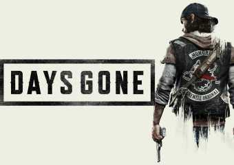 Days Gone: Gameplay da E3 2016 + Trailer da E3 2017
