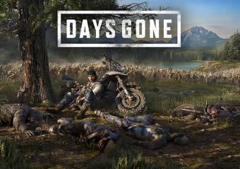 Gameplay: Days Gone ganha novo gameplay próximo de seu lançamento no PS4