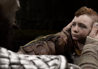 God of War: A história no reino Nórdico de Kratos e Atreus