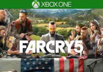 Guia de conquista Far Cry 5 no Xbox One