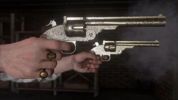 Red Dead Redemption 2, Rockstar Divulga Novas Imagens do Jogo 2