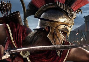 Review: Assassin's Creed: Odyssey
