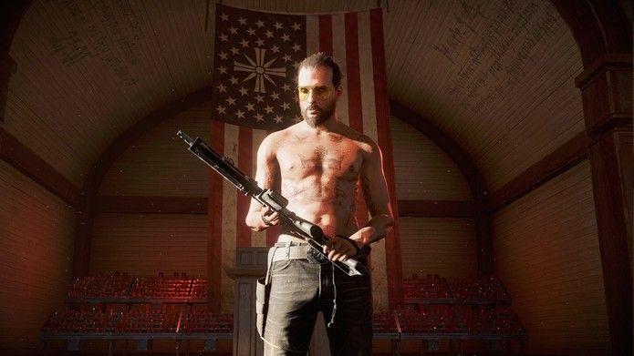Review Far Cry 5: Fizemos uma boa análise no mais novo Far Cry 1