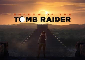 Shadow of the Tomb Raider: Novo gameplay é divulgado na E3 2018