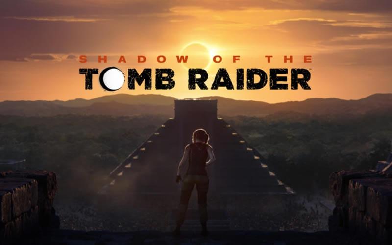 Shadow of the Tomb Raider: Novo gameplay é divulgado na E3 2018