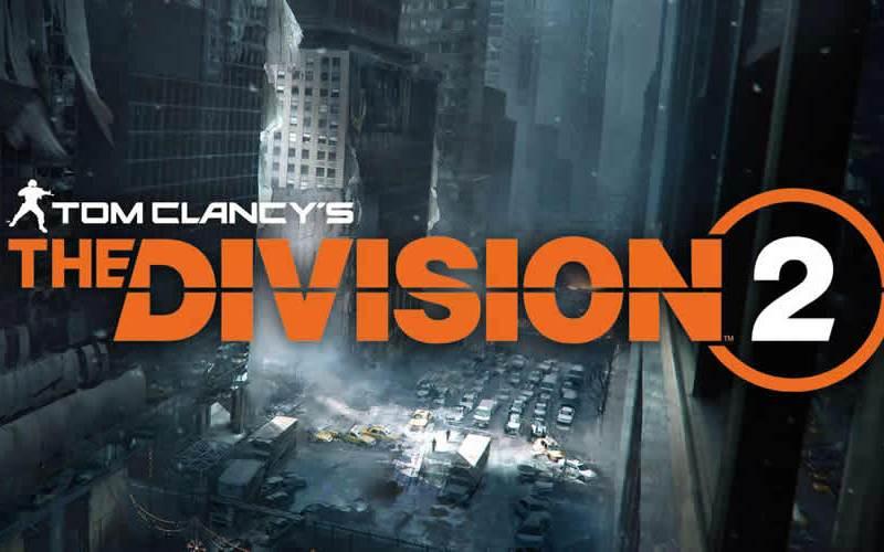 The Division 2: Gameplay exclusiva é divulgada pelo Xbox na E3 2018