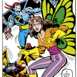 No, seriously. This issue is FANTASTIC. (X-Men #153)