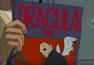 ART CHALLENGE: Design a new poster for Dracula: The Rock Musical Opera!