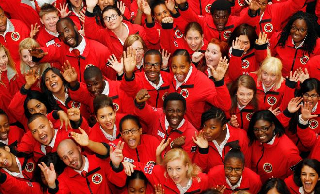 22/07/2014 City Year Graduation All Rights Reserved - Helen Yates- T: +44 (0)7790805960 Local copyright law applies to all print & online usage. Fees charged will comply with standard space rates and usage for that country, region or state.