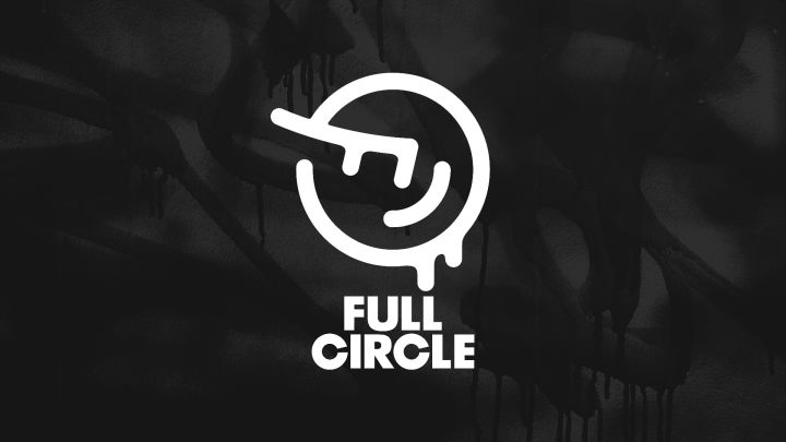 Full Circle's Studio Logo