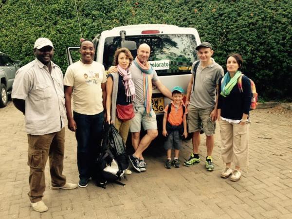 Amboseli Kenya Safari with Xplorato Ventures