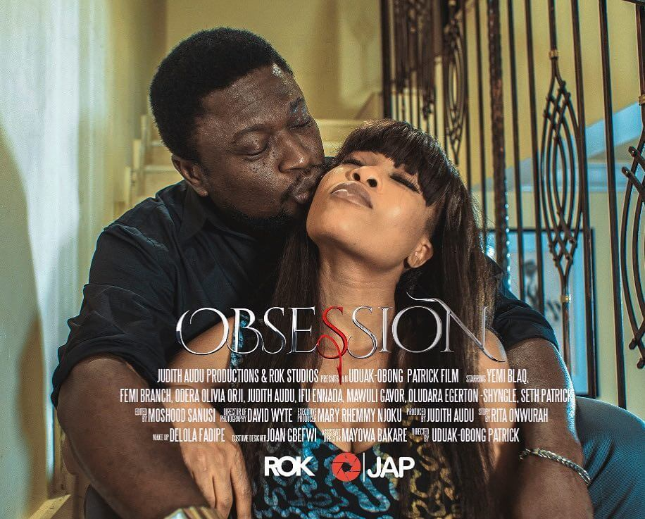Image result for judith audu obsession movie