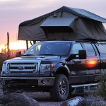 Affordable Roof Top Tent For The Family A Family Adventure Blog