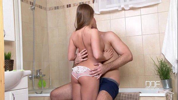 Euro Teen Hot Russian Teen Alessandra Jane Gets