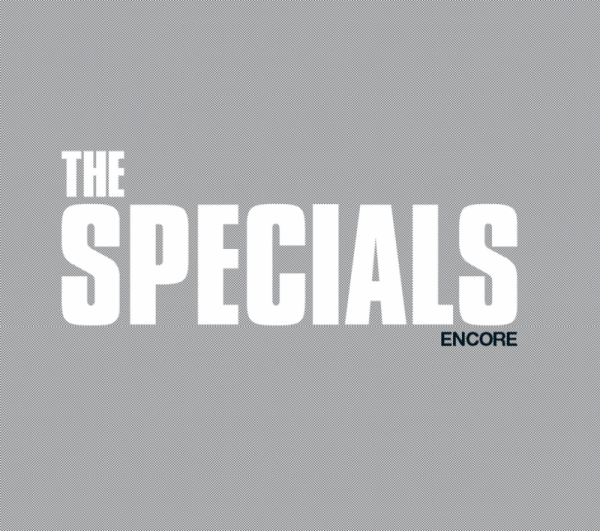 The Specials Release New Album Encore; Announce North American Tour