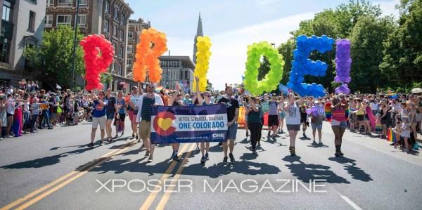 (PHOTOS) Happy Pride 2019 Denver