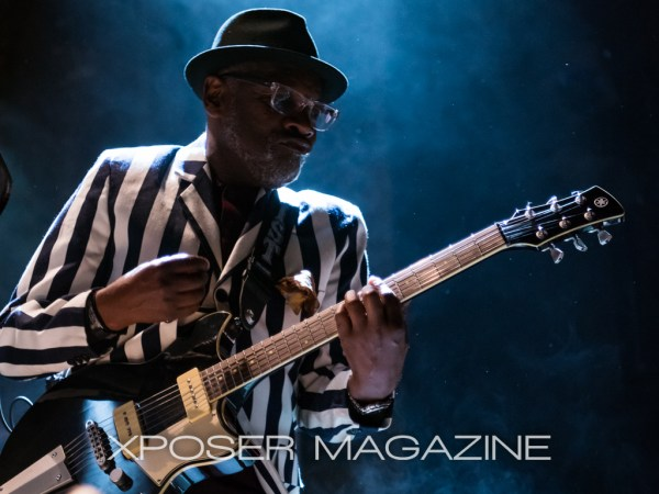 The Specials 40th Anniversary Tour (PHOTOS)