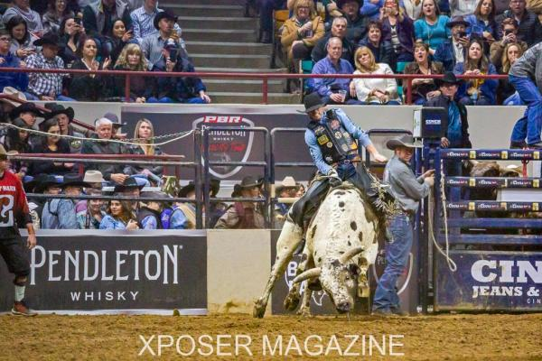National Western Stock Show Pro Bull Riding Finals