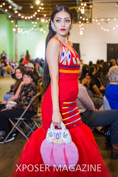 Native Fashion In the City 5