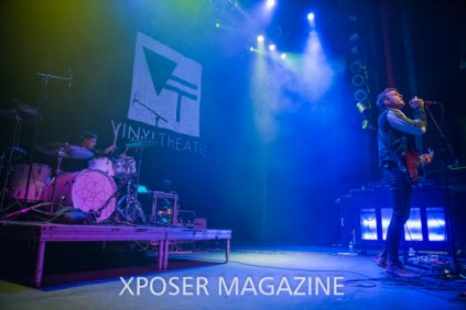 Vinyl Theatre 102