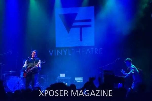 Vinyl Theatre 130