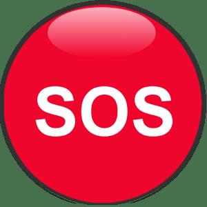 Xpozed - Tips på bra appar - SOS Emergency App