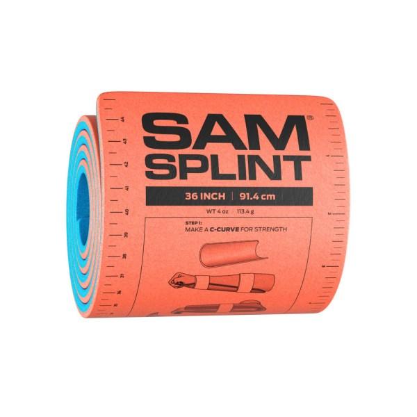Xpozed - SAM Medical SAM Splint XL 36 Rullad