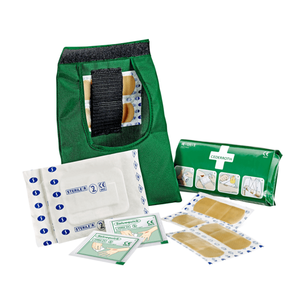 Xpozed - Cederroth First Aid Kit Small