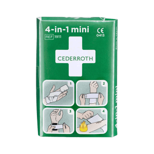 Xpozed - Cederroth Blodstoppare 4-in-1 mini