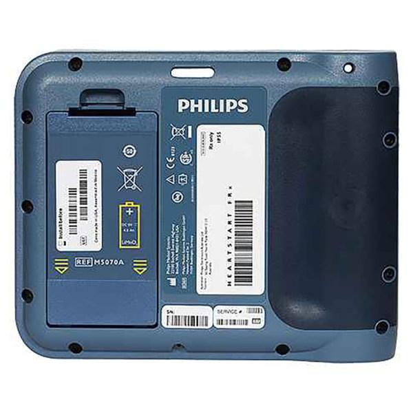 Hjärtstartare Philips FRx